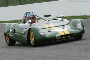 Lotus Racing Cars 1962 1963 Lotus 23 Cosworth Images Specifications And