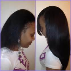 best hair for weave sew ins most natural looking sew in hair weaves extensions in