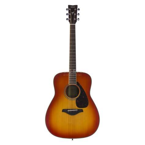 Harga Gitar Yamaha Fg 820 yamaha fg 820 ab autumn burst dv247