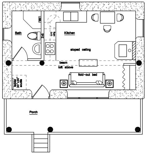 survival home plans straw bale cabin straw bale house plans