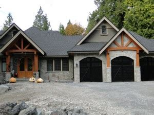hybrid timber frame home packages tamlin homes timber
