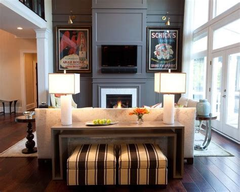 behind couch best 25 table behind couch ideas on pinterest bar table