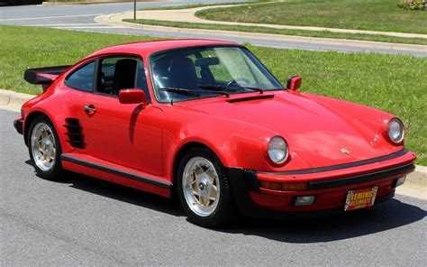 where to buy car manuals 1986 porsche 911 windshield wipe control 1986 porsche 911 1986 porsche 911 turbo for sale to buy or purchase 930 carrera low miles