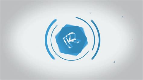 Sigma Clean Logo Reveal After Effects Template Logo Reveal After Effects Template Free