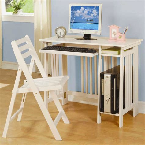 desk chair for small spaces how to transform a busy office into the adorable one with
