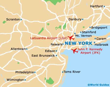 new york map in usa new york maps and orientation new york usa