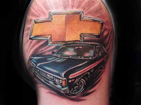 chevy tattoos chevy gonza tattoos chevy search and tattoos and