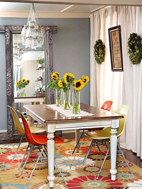 home decor ideas 2013 charming home 2013 decorating ideas house tours from bhg