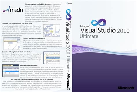 Studio Covers by Visual Studio 2010 Dvd Cover By Yamiryusei On Deviantart
