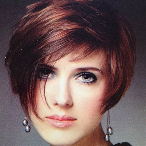 short hairstyles with highlights and lowlights short