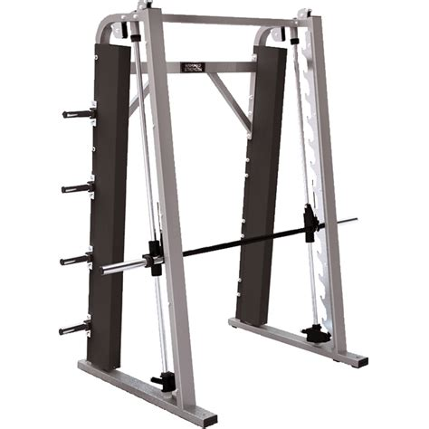Smith Machine Hammer Strength Life Fitness