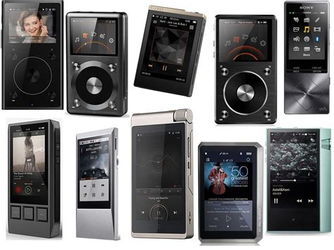 best audio player top 10 best portable players from entry level to mid