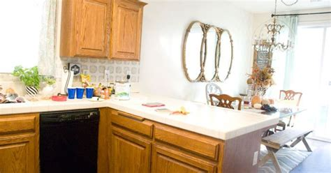easy way to paint kitchen cabinets how to perfectly paint kitchen cabinets the easy way under