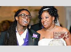 lil-wayne-mother-cita-wedding - Straight From The A [SFTA ... Lil Waynes Mom