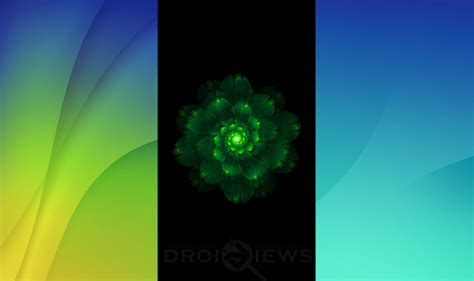 Flowery Etnic For Oppo F1s oppo r9s stock wallpapers droidviews