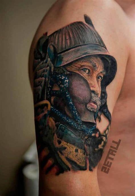 tattoo pictures samurai 75 of the best samurai tattoo designs