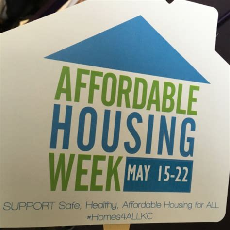 affordable housing seattle seattle celebrates affordable housing week mayor murray