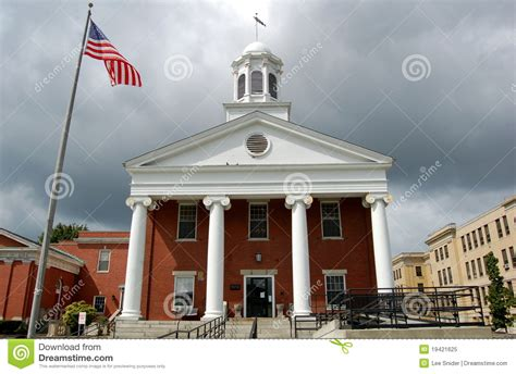 Massachusetts Superior Court Search New Bedford Ma Superior Court House Editorial Image