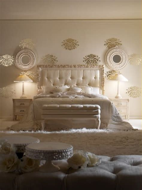 monochromatic bedroom home shabby bedroom home decor
