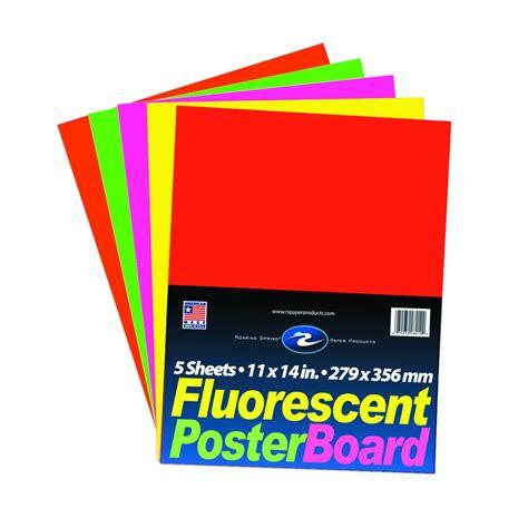 colored poster board colored poster board 11 x 14 supplies roaring