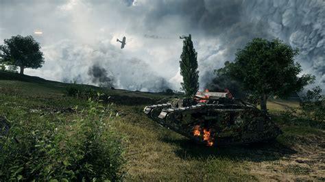 incredible screenshots  battlefield  closed