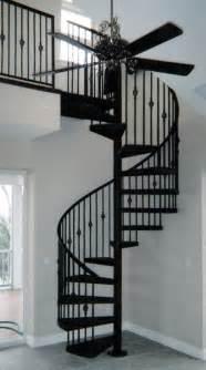Circular Staircase Spiral Stairs