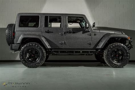 jeep wrangler unlimited grey pinterest the world s catalog of ideas