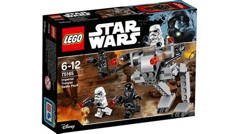 75165 imperial trooper battle pack lego 174 wars