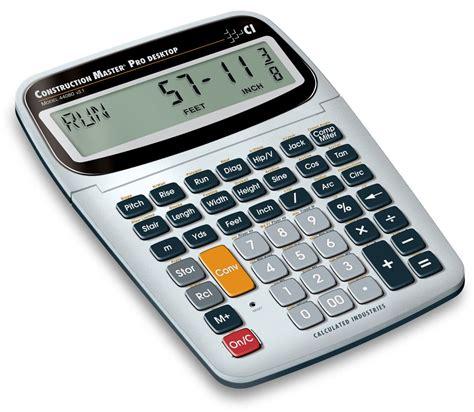 calculator c amazon com calculated industries 44080 construction