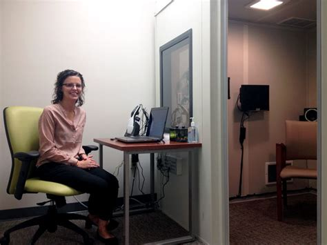 hearing loss top priority for new doctor s office dubois