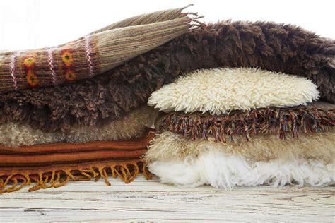 Best Rug Material by How To The Right Material For Your Rug
