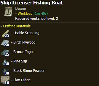fishing boat bdo crafting halkeides s bdo boat sailing guide black desert online