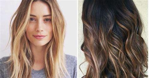 color es de cabello para morenas color de cabello para morenas facilisimo com