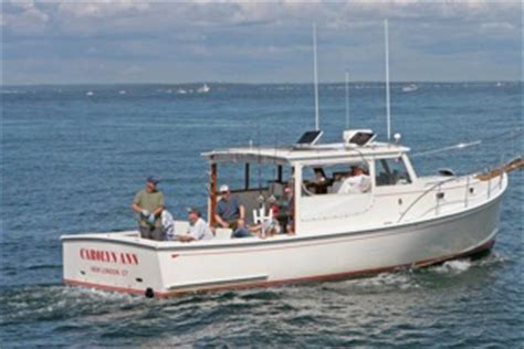 duffy commercial boats duffy lobster boats