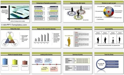 report template powerpoint template powerpoint report templates data