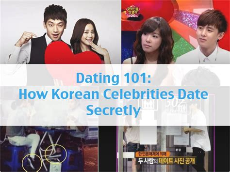 do celebrities date fans kpop secrets some idols do date their fans