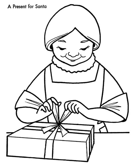 irish santa coloring page santa mrs claus coloring page coloring home