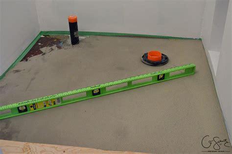 prep level concrete floors madness method