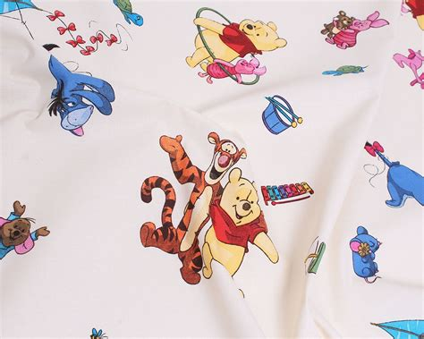 disney curtain fabric licensed disney cartoon marvel dc comic character 100