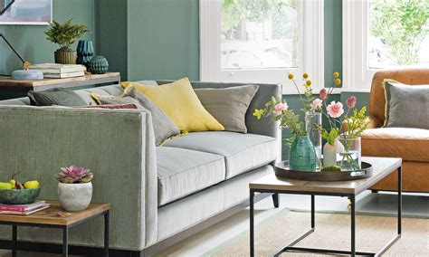 ideas for the living room green living room ideas for soothing sophisticated spaces