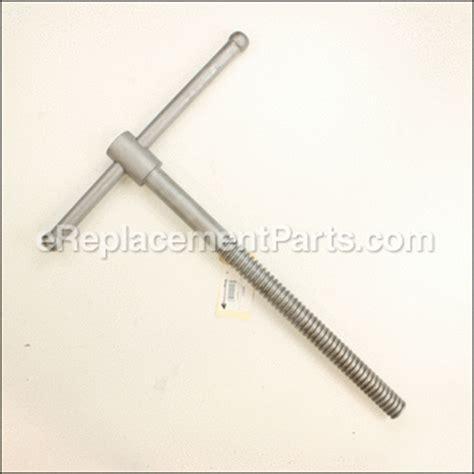 bench vise replacement parts wilton 206m2 parts list and diagram ereplacementparts com