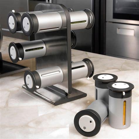 especiero o especiero organiza tu cocina con el especiero magn 233 tico de zevro