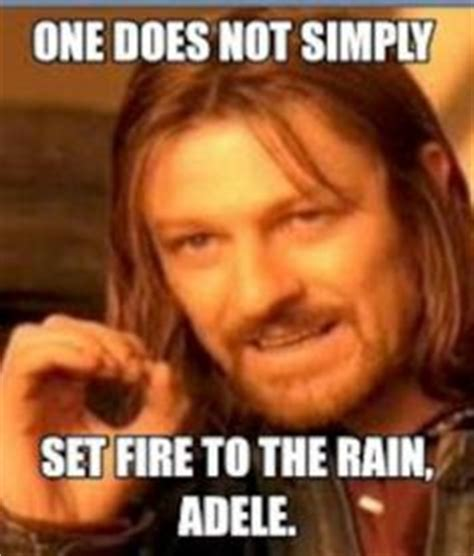 Lord Of The Rings Meme One Does Not Simply - 1000 images about one does not simply on pinterest