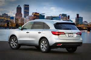 Acura Mdx Models 2017 Acura Mdx Release Date Usa Cars News