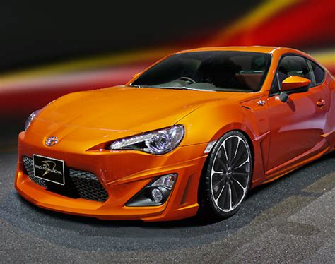 international toyota toyota 86 by wald international freshness mag