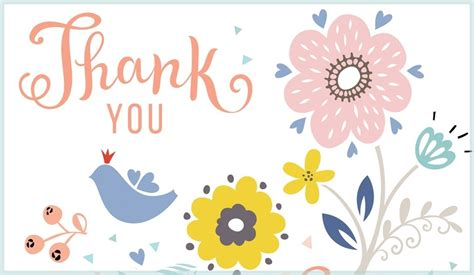 thank you card images pixabay download free pictures
