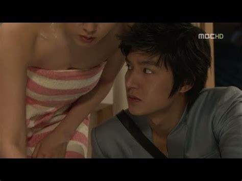 film korea terbaru lee min ho youtube lee min ho funny moments shower scene pt 1 youtube