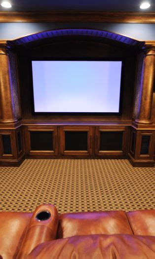home theater media room ideas  home