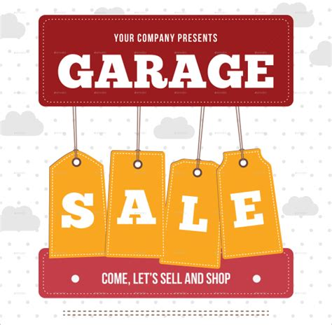 rummage sale flyer template www pixshark com images