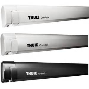 thule haus thule 5200 awning omnistor 5200 awning thule omnistor